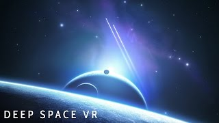 Deep Space VR ( Oculus Rift )