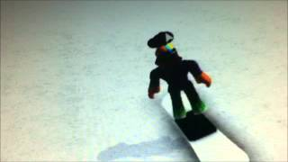 ROBLOX Winterspiele 2014 Mix