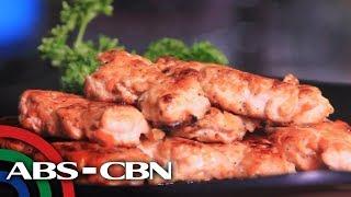 Salamat Dok Skinless Chicken Longganisa Cooking