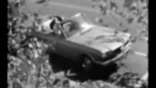 1964 Ford Mustang Theatrical Ad