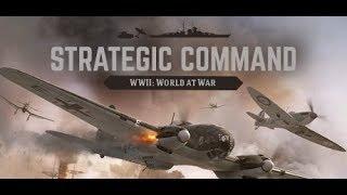 Sneak Peak - Strategic Command: WWII World at War - Part 1