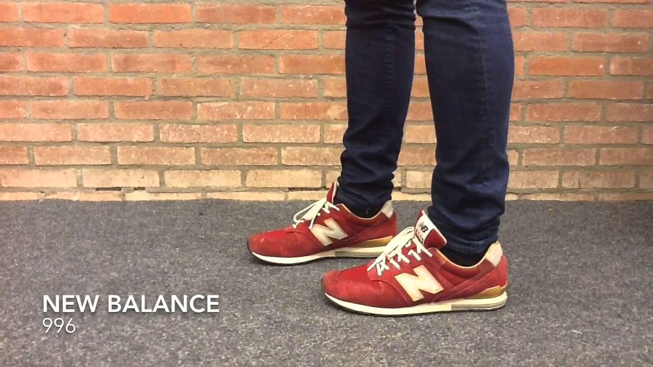 new balance 996 denim