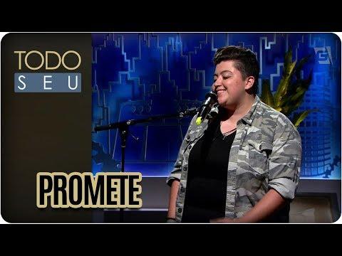 Promete  Ana Vilela - Todo Seu 160218