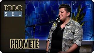 Baixar Promete | Ana Vilela - Todo Seu (16/02/18)