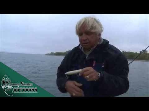 Striper Fishing On Lake Texoma With Striper Express
