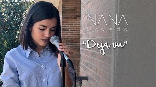 Deja vu (Prince Royce, Shakira) - Cover by Nana Poveda thumbnail