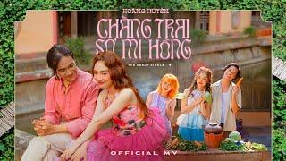 MV Chàng Trai Sơ M Hồng - Hoàng Duyên