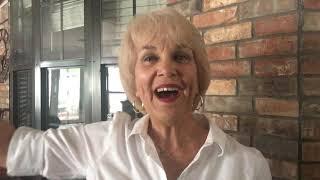 Cindy Jordan - Open House Music 2020