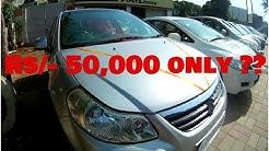 Certified used cars | mahindra first choice