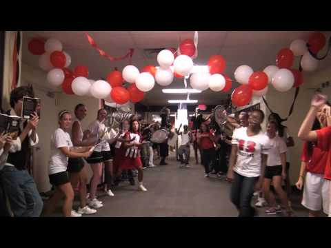 Park Hill High School Trojans Lip Dub