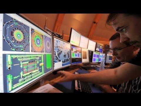 Les neutrinos plus rapides que la lumi re il y aurait - Plus rapide que la lumiere ...