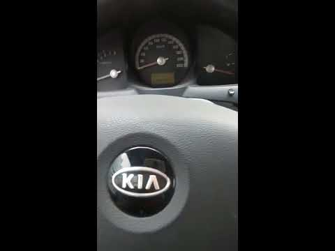 Kia Sportage Weird Dashboard Clicking / knocking / Sound  What will be the  problem please,,