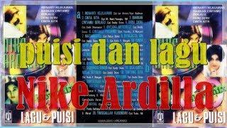 PUISI DAN LAGU NIKE ARDILLA SIDE A (1996)