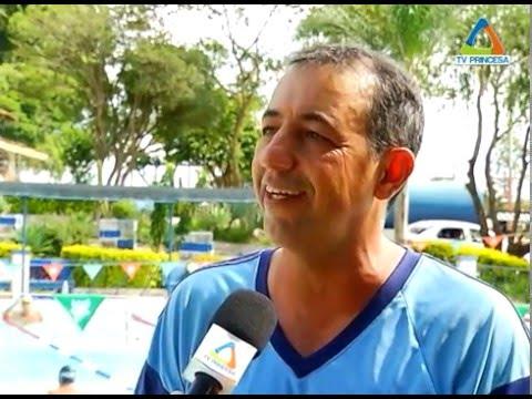 (JC 01/04/16) Torneio Municipal De Natação Movimentou Piscinas Da Semel No último Sábado