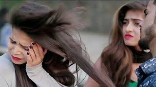 Rim Jim Rim Jim Song | Sad Love Story | New - Heart - Touching - Love - Story | Naseebo Lal Track |