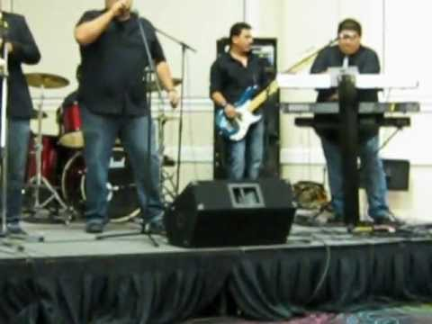 Tejano Soul At the Tejano Music National Convention 2012, Las Vegas