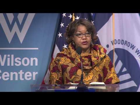 Madame President: The Extraordinary Journey of Ellen Johnson Sirleaf