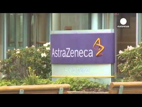 Drugs giant Pfizer drops AstraZeneca bid Segment