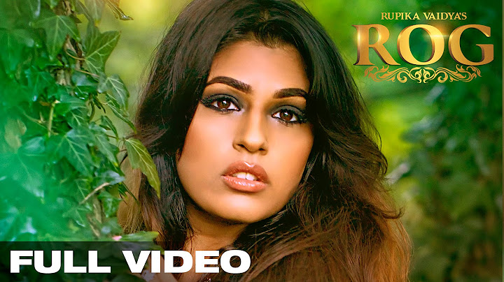 rog l rupika vaidya l  official video song  hd