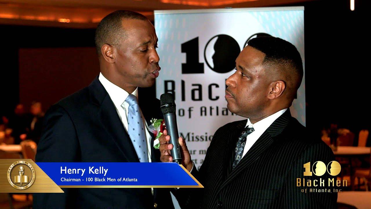 Black men in atlanta
