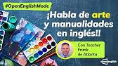 Clases Gratis De Ingles En Vivo Open English 141 Videos