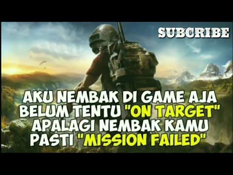 Kata Kata Bijak Buat Para Gamers Gamers Youtube
