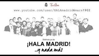 ¡HALA MADRID! ...y nada más - RedOne
