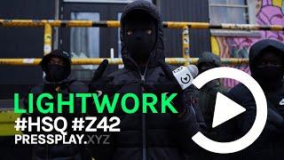 #HSQ #Z42 VL - Lightwork Freestyle 🇳🇱 (Prod. Temibeatz x Slippery) | Pressplay