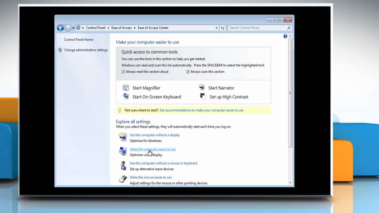 Desktop Background Keeps Reverting Back