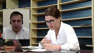 Interviu EXCLUSIV cu ex-ministrul Georgiei, Mihail Saakashvili