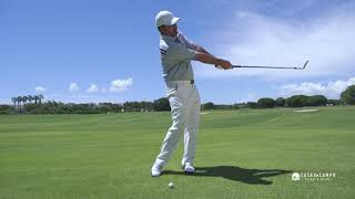 Golf Learning Center Tips - How to improve your pitching