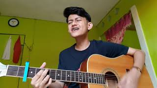 Download Mp3 Walag - Maaf   Cover By Odan