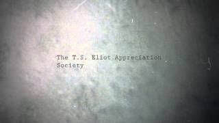 The T.S. Eliot Appreciation Society - The Wicked Messenger