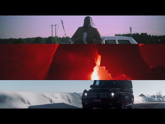 Philip Geertsen: Filmmaking Reel 2018