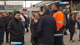 Жители Клина вынуждены добираться вечером домой на такси из Солнечногорска(, 2015-10-06T17:09:02.000Z)