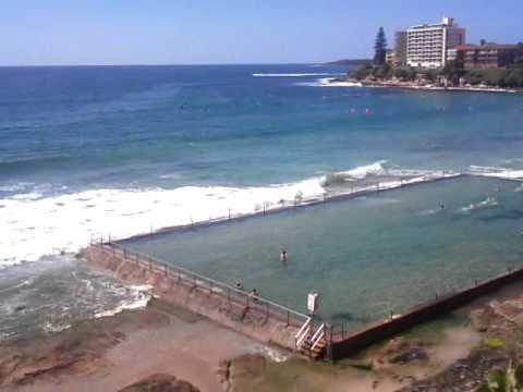 South Cronulla Beach, Sydney Australia