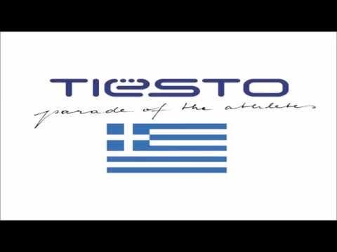 Tiesto - Heroes