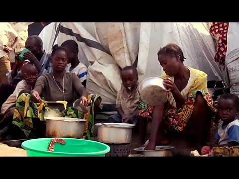 الأمم المتحدة تحذر من أن العنف وفرار الآلاف يعقدان محاربة إيبولا في الكونغو …  - نشر قبل 5 ساعة