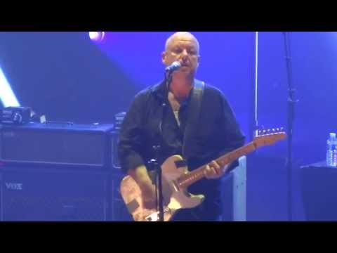 Pixies - Break My Body / Debaser (HD) Live in Paris 2013