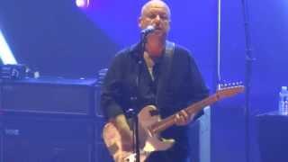 Pixies - Break My Body / Debaser (HD) Live in Paris 2013