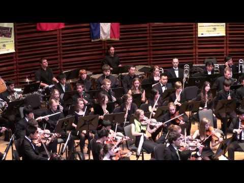 Porgy and Bess Concert Suite, George Gershwin, arranged by Robert Russell Bennett