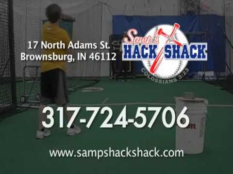 Samp's Hack Shack
