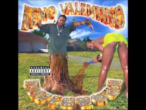 3rd Ward - Keno Valentino