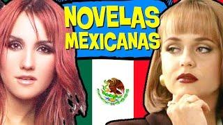 8 NOVELAS MEXICANAS QUE DEIXARAM SAUDADES!