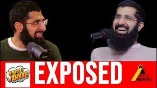 Smile 2 Jannah Exposes Himself : Did Hazrat Mirza Ghulam Ahmad (as) Break the Cross?