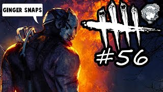 Dead By Daylight #56 W/GUEST DBD TECH ANIMATOR (Also voice of Ace)