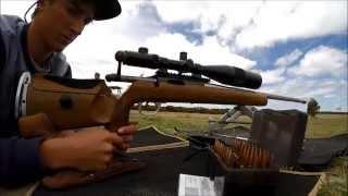 Rifle Range Safety Protocols