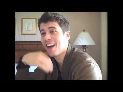 Wrath of the Titans' Toby Kebbell Interview