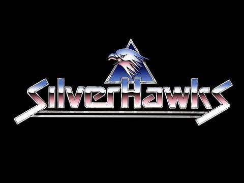 "Theme of ""Silverhawks"" [Reprise] ~ Bernard Hoffer (1-Hour Extended w/DL)"