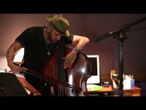 Mojave Audio presents Miles Mosley Trio - Planetary Princess